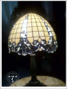 Tiffany Lamps in Puerto Vallarta 1