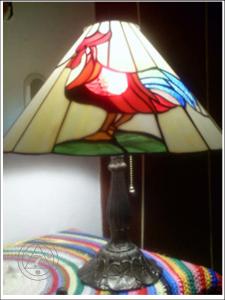 Tiffany Lamps in Puerto Vallarta 11