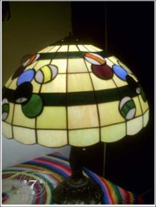 Tiffany Lamps in Puerto Vallarta 12