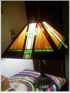 Tiffany Lamps in Puerto Vallarta 13