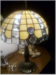Tiffany Lamps in Puerto Vallarta 14
