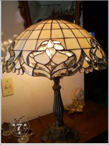 Tiffany Lamps in Puerto Vallarta 16