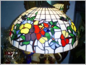 Tiffany Lamps in Puerto Vallarta 19