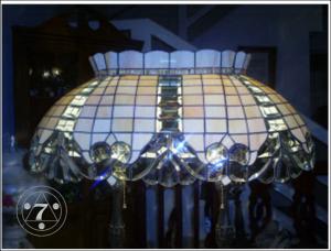 Tiffany Lamps in Puerto Vallarta 20