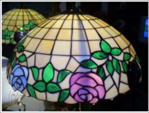 Tiffany Lamps in Puerto Vallarta 21