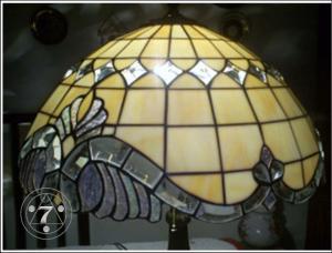 Tiffany Lamps in Puerto Vallarta 23
