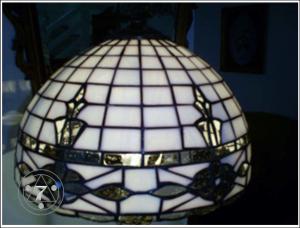 Tiffany Lamps in Puerto Vallarta 24