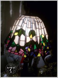 Tiffany Lamps in Puerto Vallarta 4