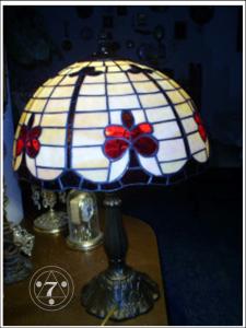 Tiffany Lamps in Puerto Vallarta 5