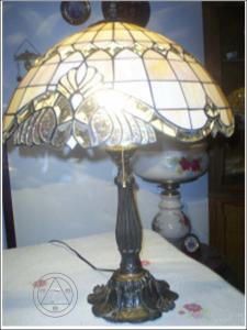 Tiffany Lamps in Puerto Vallarta 8