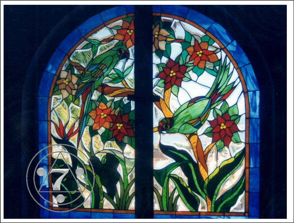 stainedglass los cabos 33