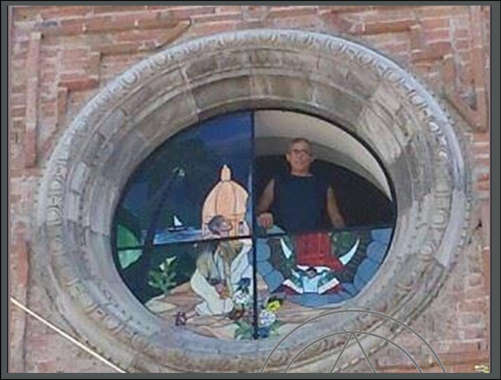 vitrales parroquia de guadalupe puerto vallarta 4