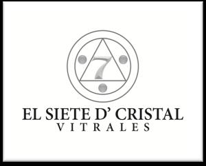 Logo 7 de Cristal 3