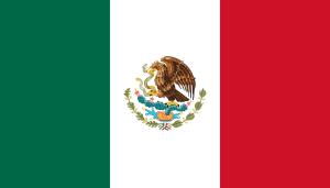mex flag