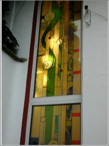 stained glass los cabos 1