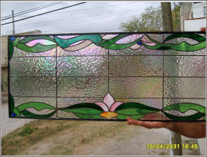 vitrales en los cabos 11