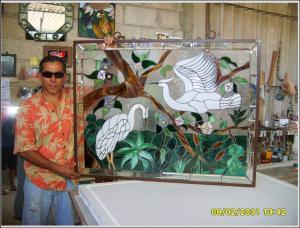 vitrales en los cabos 14