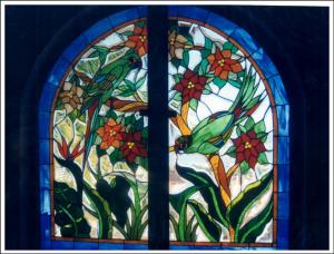 vitrales en los cabos 7